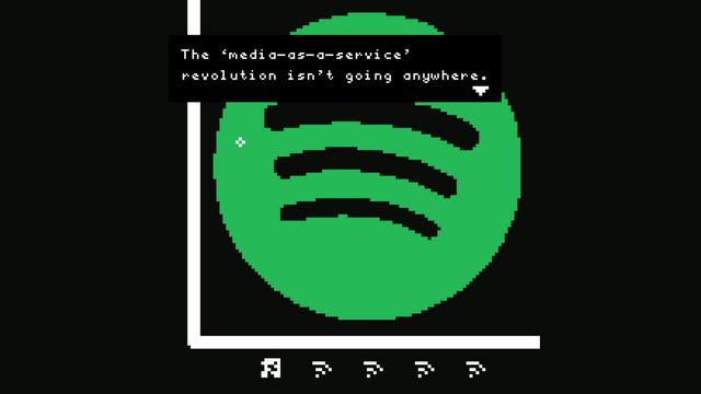 "Screenshot of ""On Spotify, music-as-a-service, and losing a favourite song"""
