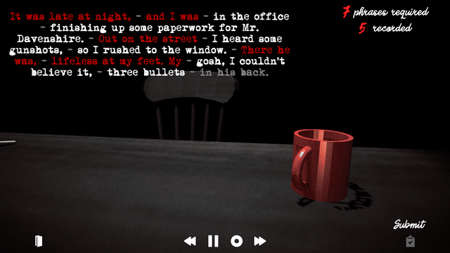 "Screenshot of ""The Case of the Deviant Detective"""