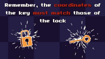 """Screenshot of """"game=lost"""""""