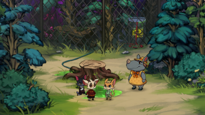 "Screenshot of ""Beacon Pines"""