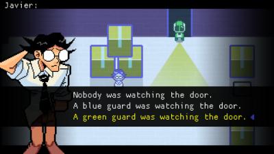 "Screenshot of ""RE:CALL"""