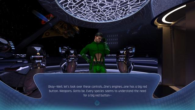 "Screenshot of ""Over The Moon"""