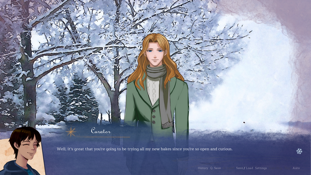"Screenshot of ""Snow Angel"""