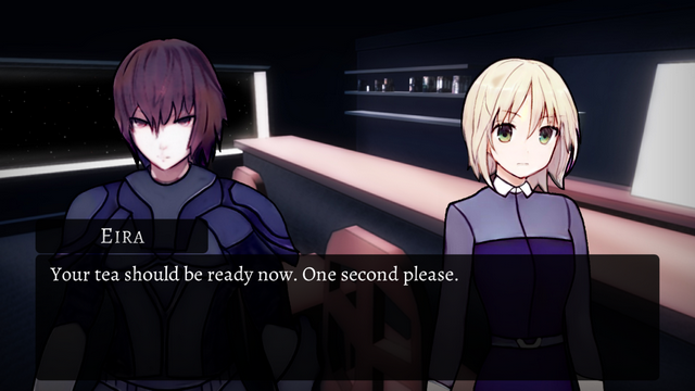 "Screenshot of ""Tea Minus"""