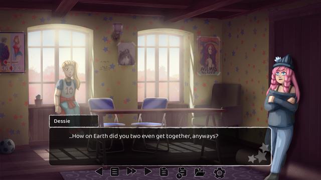 "Screenshot of ""Vignette"""
