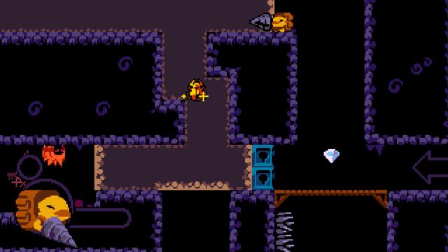 "Screenshot of ""TAILSPIN!"""
