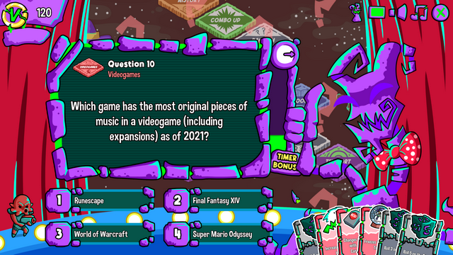 "Screenshot of ""Vast Trivia Of The Void"""