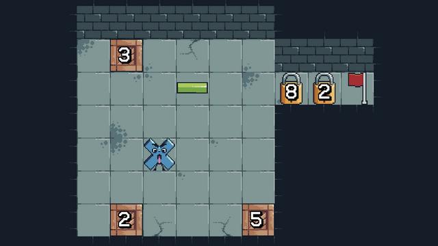 "Screenshot of ""Puzzle Sigma"""