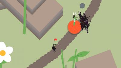 "Screenshot of ""ant game"""