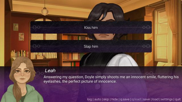"Screenshot of ""Apartment No.9"""