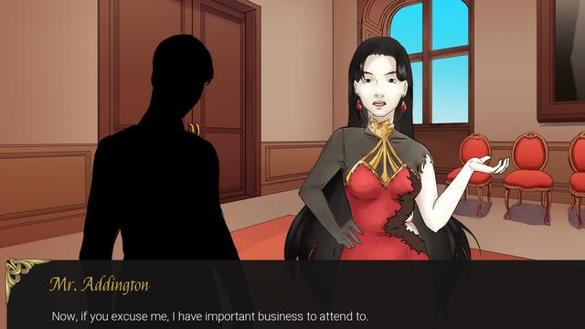 "Screenshot of ""Imperial Deception"""