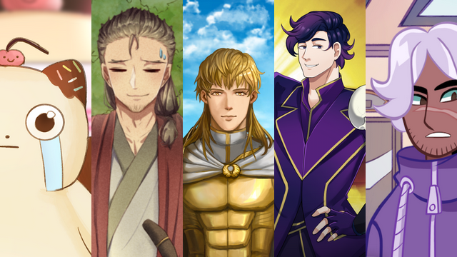 Otome Jam – Part One