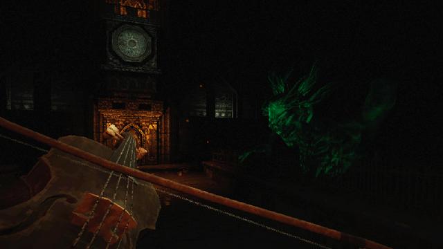 """Screenshot of """"Symphony of Seven Souls"""""""