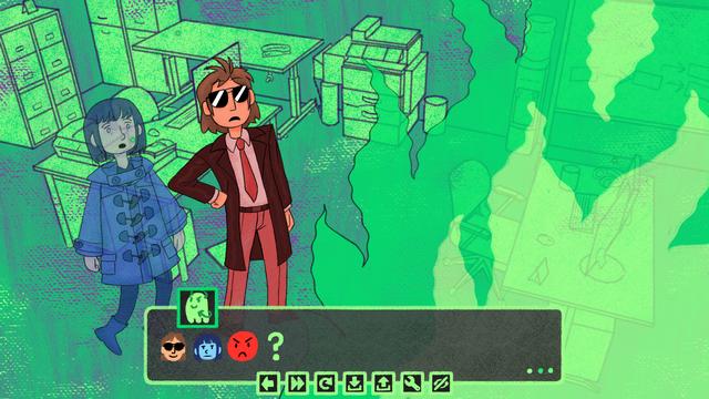 "Screenshot of ""Ghost Switch"""
