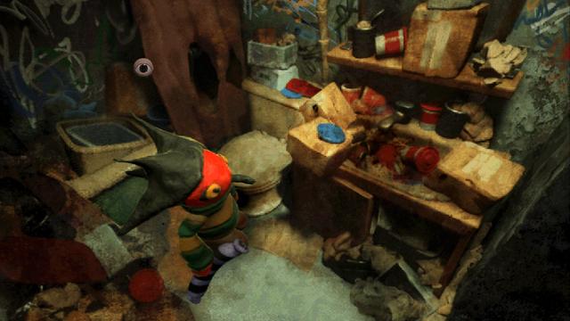 "Screenshot of ""Gob"""