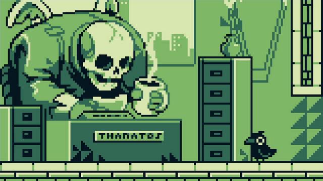 "Screenshot of ""Necrow Co."""